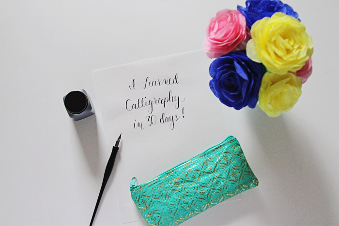 Brewed-Together-Calligraphy-in-30-days-1