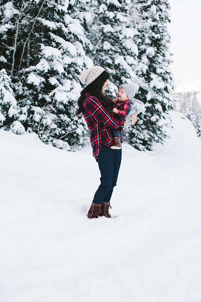 Why we wear denim every day during Winter   brewedtogether.com